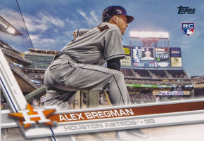The pleasant surprise of finding short print sports cards in a blasterbox